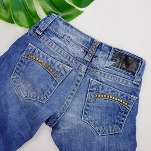 Authentic Robin's Jeans Designer High Quality